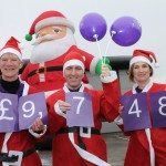 Santa Numbers