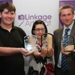 LInkage ArtBeat First Prize Winners